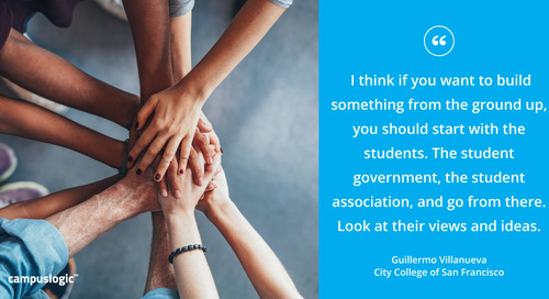 How the City College of San Francisco helps under-represented students succeed