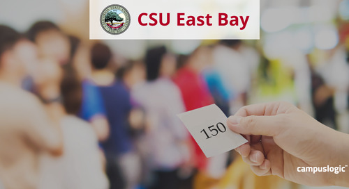 How CSU East Bay Kicked Financial Aid Backlog—and Burnout—to the Curb