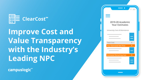 ClearCost Product Brief