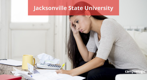Student-Centric Verification Drives 400% Improvement at JSU
