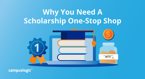 Why You Need A Scholarship One-Stop Shop