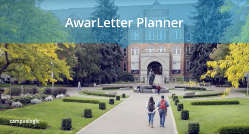 AwardLetter Planner