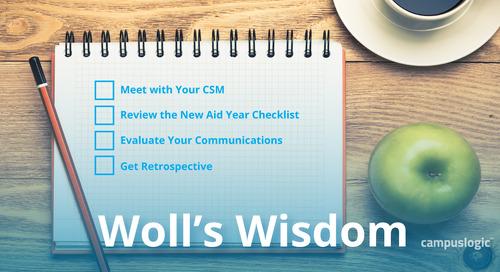"""3 """"Easy"""" Steps for Better Customer (Student) Success"""