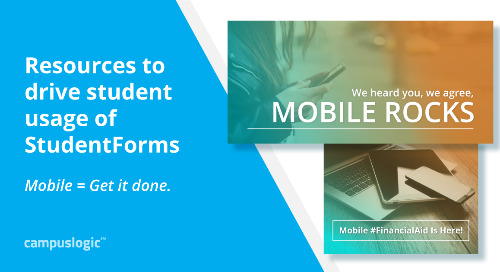 StudentForms Rollout: How to Maximize Student Engagement
