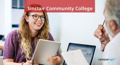 StudentForms Launches with 300% Improvement in Verification Rate at Sinclair Community College