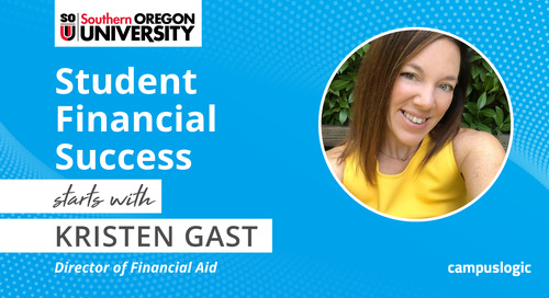 Student Financial Success Prioritized at Southern Oregon University, CampusLogic Products Implemented to Transform Financial Aid