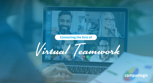 Connecting the Dots of Virtual Teamwork