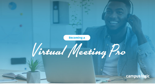 Become a Virtual Meeting Pro