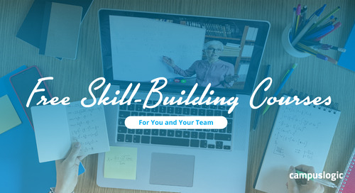 Free Skill-Building Courses for You and Your Team