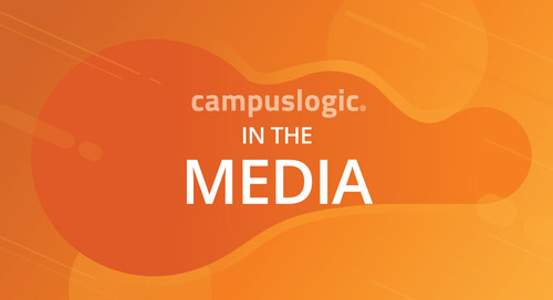 (Education Technology Insights) CampusLogic Named a Top 10 Artificial Intelligence Solution Provider of 2019