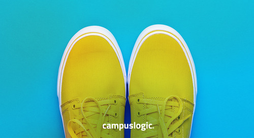 A Mile in Their Shoes: Advice from Successful First-Generation Students