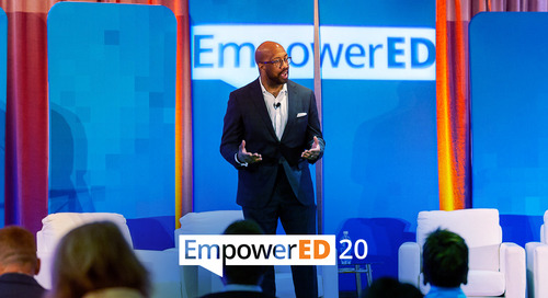 Michael Sorrell and David Kirp to Keynote EmpowerED20—The Student Financial Success Conference
