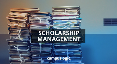 10 Things To Do To Make Scholarships Harder To Manage
