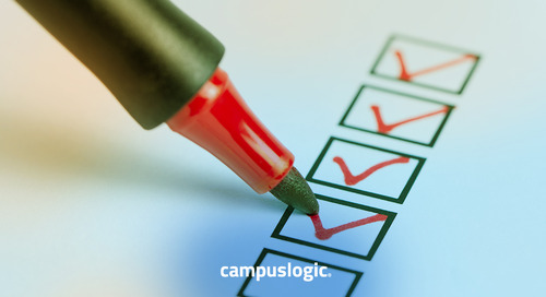Scholarship Vetting Checklist