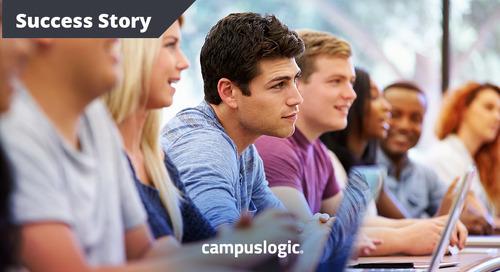Rising Enrollment at CBU: A Wonderful Problem to Have