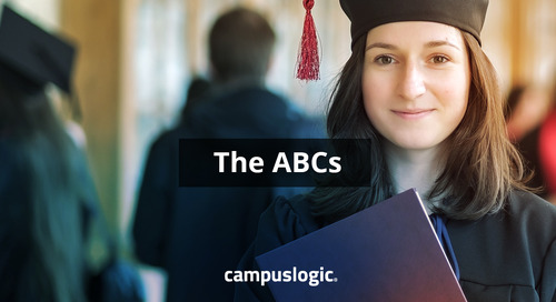 C is for Completion: Part 4 of The ABCs of Student Financial Success
