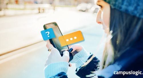 Are Higher Ed Chatbots Enough? Why Virtual Assistants Are Better for Your Office