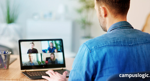 Virtual Technology: The Power to Keep Financial Aid Teams Moving Forward