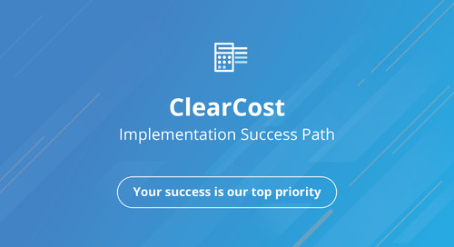 ClearCost Success Path