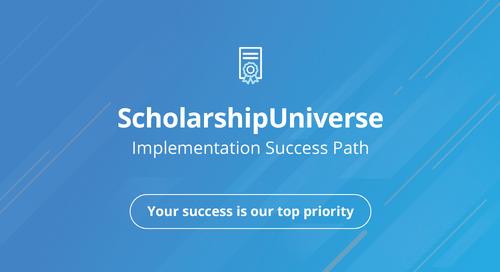 ScholarshipUniverse Success Path
