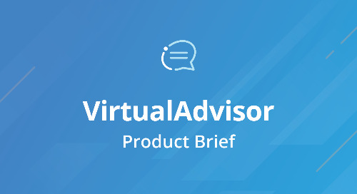 VirtualAdvisor Product Brief