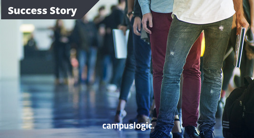 CampusLogic Teams Up with Western Governors University to Battle Student Debt