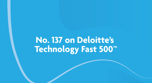 CampusLogic Earns Spot Among Fastest-Growing Technology Companies in North America