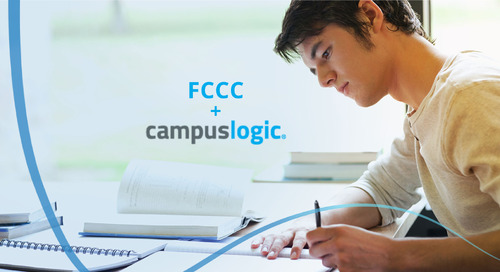 CampusLogic Connects California Community College Students with Best-in-Class Tech Solutions