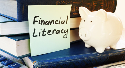 The Four Surprising Reasons Why Financial Literacy is Not Resonating in Higher Ed