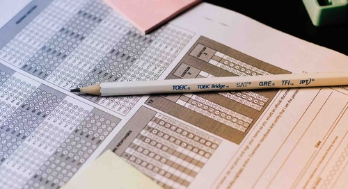 No Test Scores, Now What? Tips for Adjusting to Test-Optional Policies