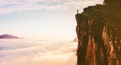 Three high-impact strategies to navigate through the enrollment cliff