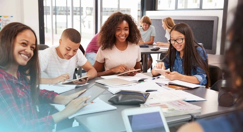 Advance College Success Through Effective Cross-Section Collaborations