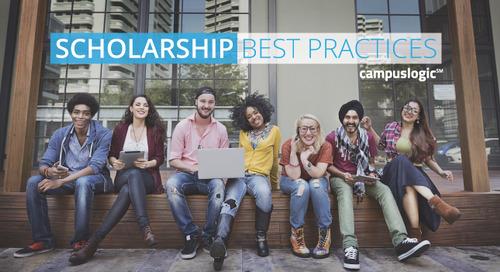 How to Maintain a Fair Scholarship Award Process