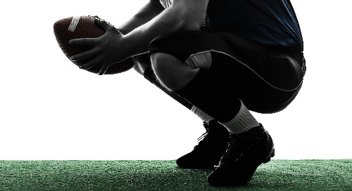 Predicting NFL Success and the Myth of the 4.4 Second 40-Yard Dash