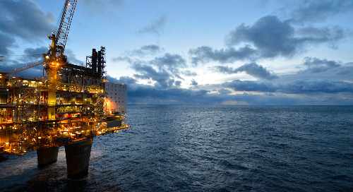 Oil & Gas and Natural Language Processing are the Perfect Match No One Predicted