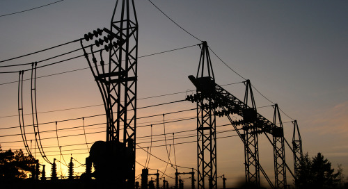 The Future of Utilities Starts With Connected Power Plants