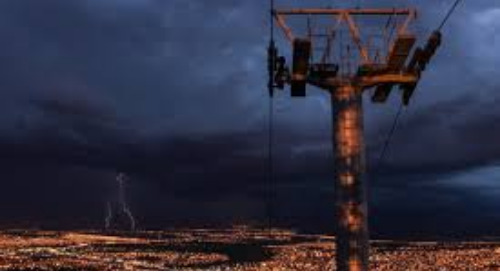 Is the Utility Industry Maximizing the Potential of Machine Learning and IoT?