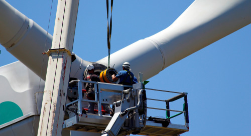 Prescriptive Analytics Can Take Wind Operations One Step Further