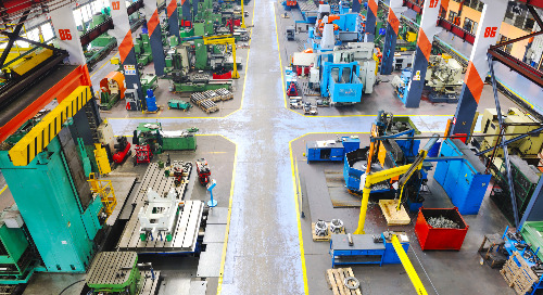 Artificial Intelligence Opportunities: The Path to Making Manufacturing Smarter
