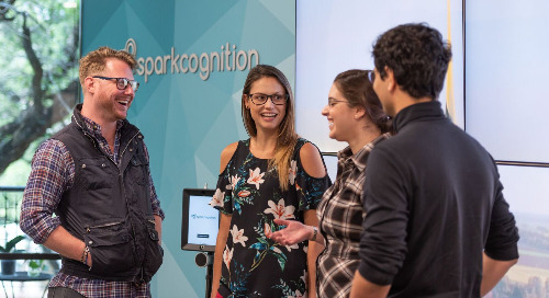 Why We Love Working at SparkCognition