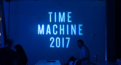 Time Machine Summit Reveals Emerging Trends in AI