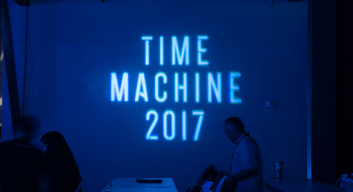 Time Machine Summit Reveals Emerging Trends in AI