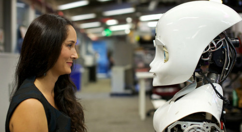 12 Mothers of AI Who Prove You Shouldn't Fear Becoming Your Mother