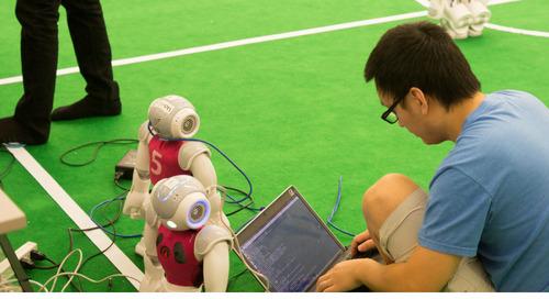 Messi, Ronaldo, Mr…Roboto? – AI in Sports
