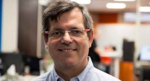 Five minutes with: Philippe Herve, VP, SparkCognition