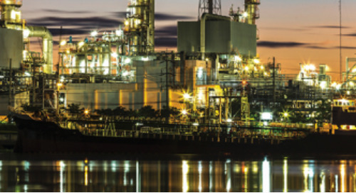 Automated Model Building is the Future of Predictive Maintenance for Oil and Gas