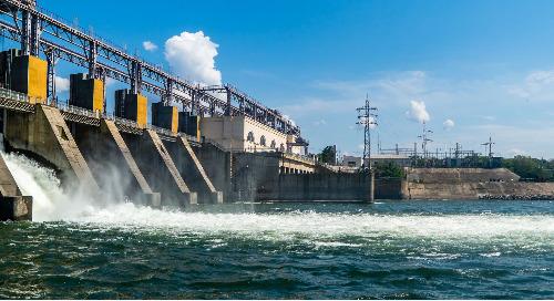 Case Study: Predicting Rare Failures in Hydro Turbines