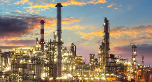 Case Study: Improving Operational Efficiency and Returns in Oil and Gas