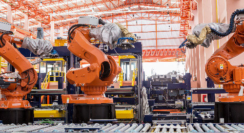 Machine Learning Technologies Introduce a Step Change in Maintenance and Reliability