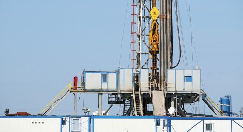 Case Study: Predicting Maintenance and Production in Oil Wells